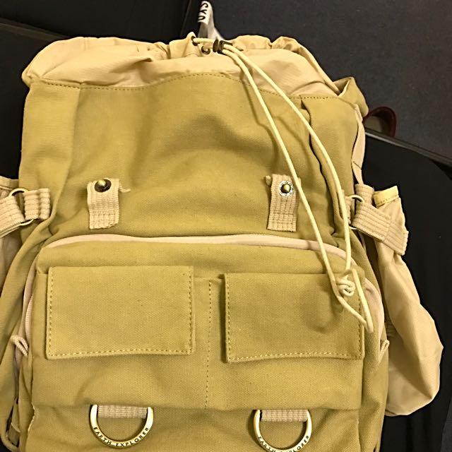 NAT GEO 5162 earth explorer  backpack