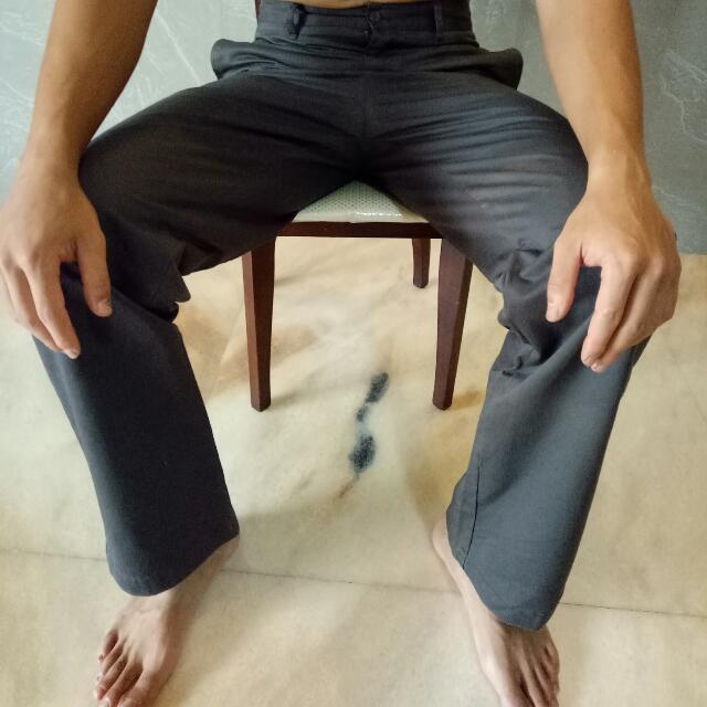 NET工作褲