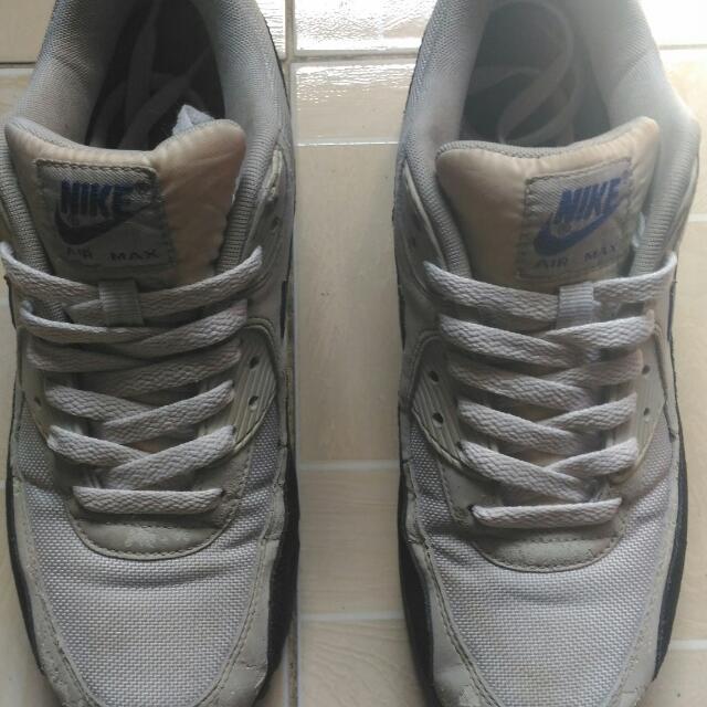 Nike AM 90