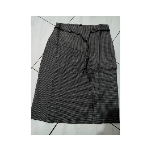Reprice!!!Pencil Skirt