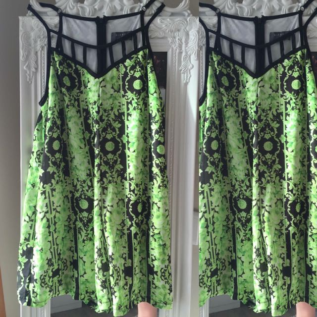 Playsuit (size 10) OFFERS
