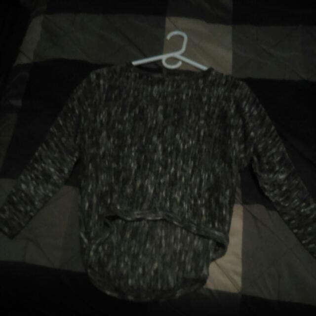 Seduction High Low Shirt