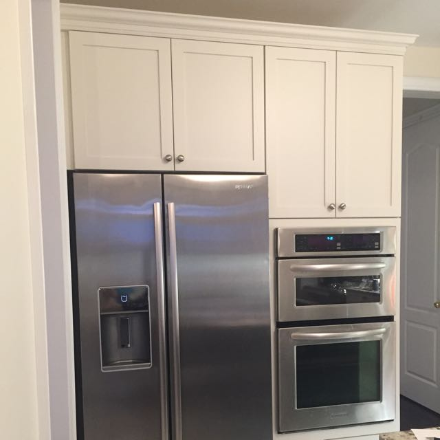 Selling The Kitchen