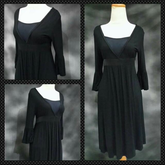 Simplicity Mini Dress