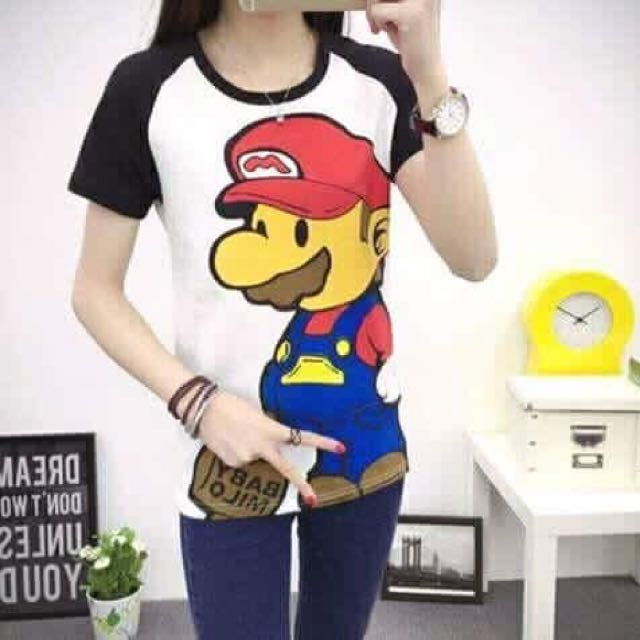 Tshirt For Her