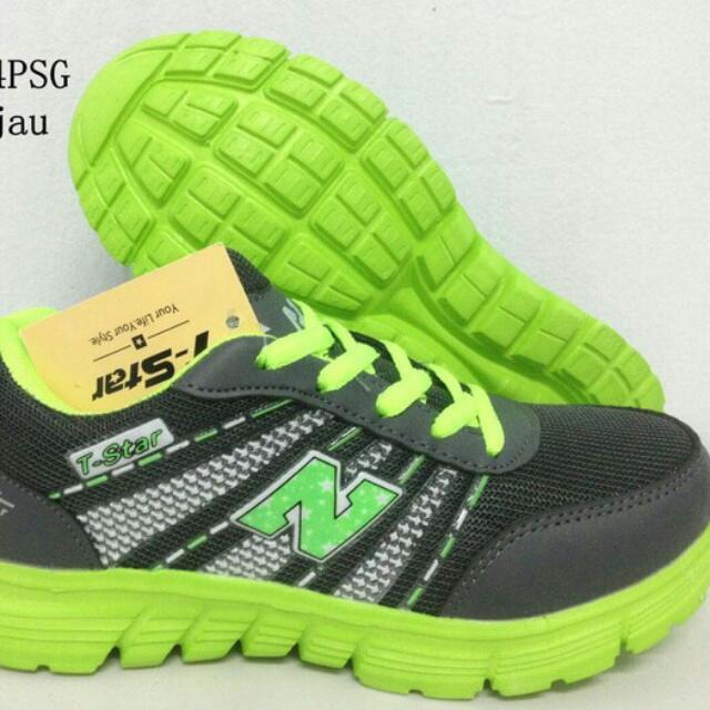 T-star Runnig Shoes