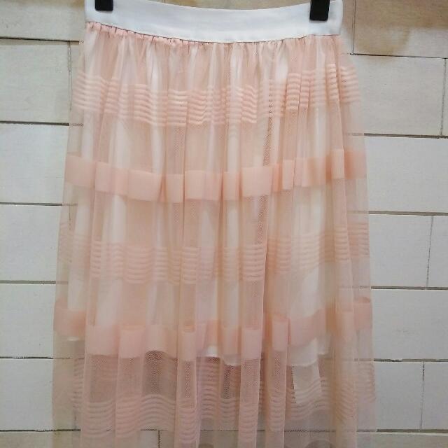 Tutu Skirt Import