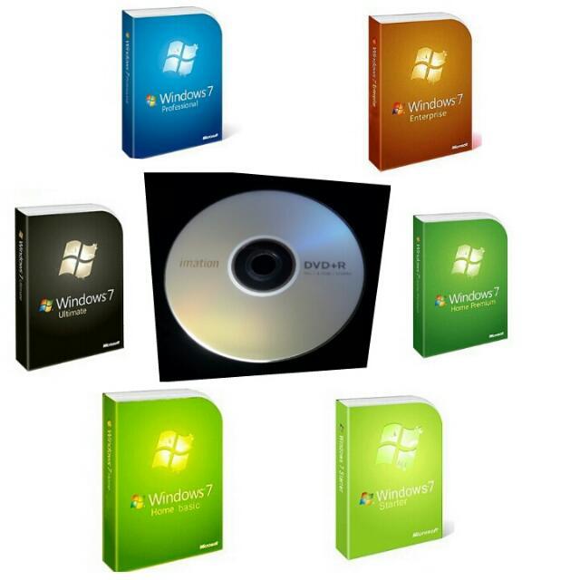 windows 7 enterprise edition 64 bit