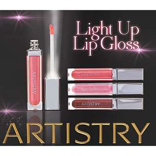 ✨ LIGHT UP LIPGLOSS 💄✨ *limited Edition!!*