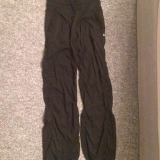 Lulu Lemon Studio Pants