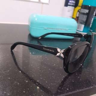 Authentic Tiffany & Co Sunglasses