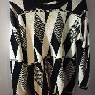 Long Sweater Medium