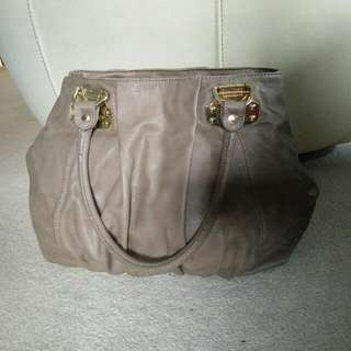 ALDO Leather Handbag