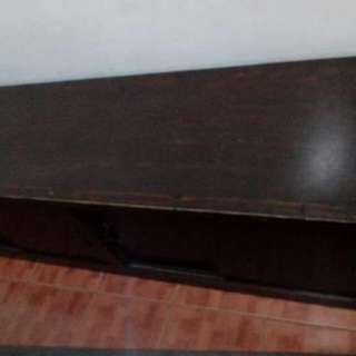 Center Table/tv Rack/bench / Cabinet ( 4 In 1)