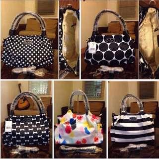 Kaye Spade Bag