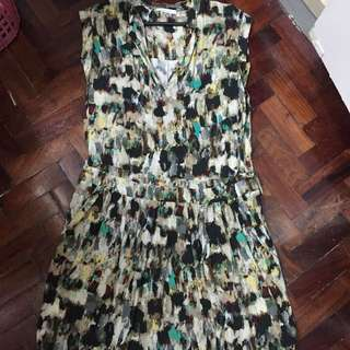 promod dress,no damage,fit to medium-large frame..