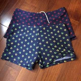 🚚 男童泳褲