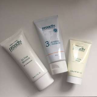 Proactiv products
