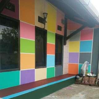 Java Paint Cat Berkualitas Dan Bergaransi