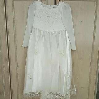 Flower Girl Dress × 2