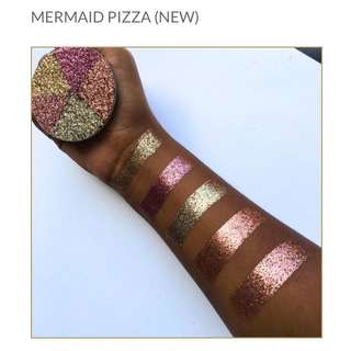 GLITTER INJECTIONS PREORDER! (MERMAID PIZZA)