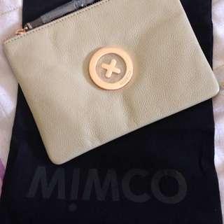 BRAND NEW Mimco Medium Pouch