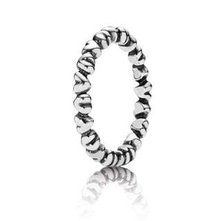 Pandora Forever Love Ring