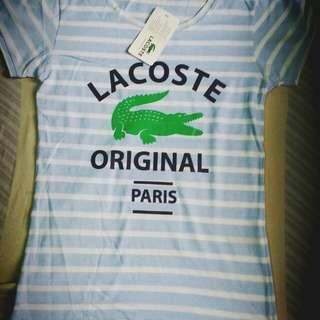 Lacoste, Levi's, H&M, And Aeropostale