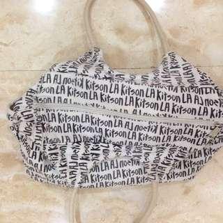 La Kitson Bag