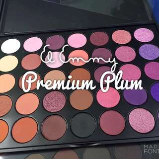 Premium plum (READY STOCK)