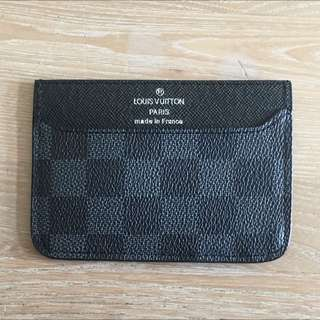 Louis Vuitton Flat Wallet