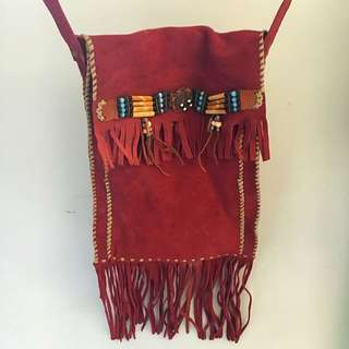 Boho Navajo Bag