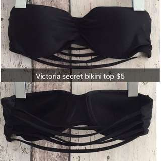 Victoria Secret Bikini Top
