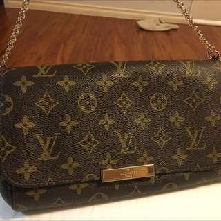 LV Clutch Bag REPLICA
