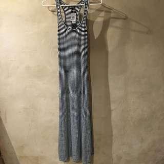 Ice Maxi Dress BNWT S