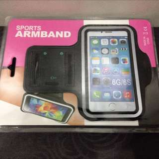 Sport Armband For Iphone 6 Or Similar Size Phone