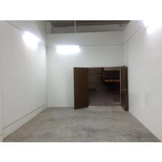 B2 ground floor unit at Pioneer Point available for RENT!!!