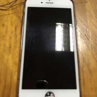 iPhone 6s   64g  4.7吋 九成新