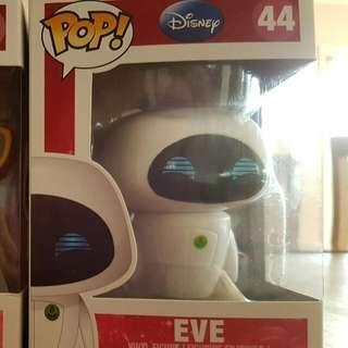 Eve Pop Vinyl