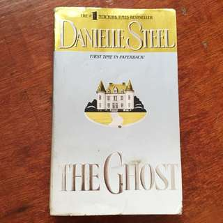 The Ghost by Danille Steel