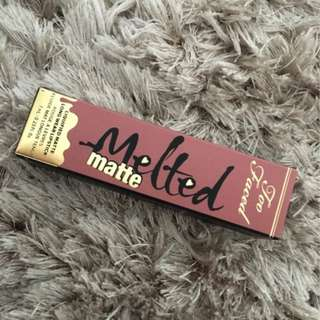 Too Faced Melted - SELL OUT