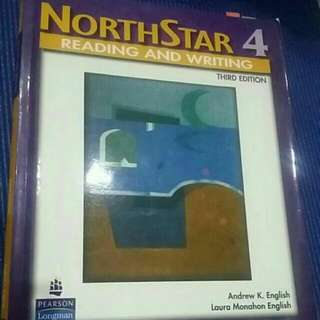 NORTHSTAR 4:READING AND WRITING