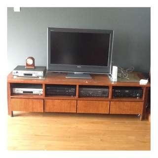 TV / Hi-Fi / Home Entertainment Cabinet