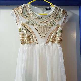 Bardot Junior Elegant Girls Dress Size 11
