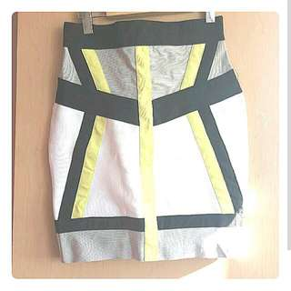 Bandage Skirt New