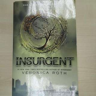 Insurgent (English Language)