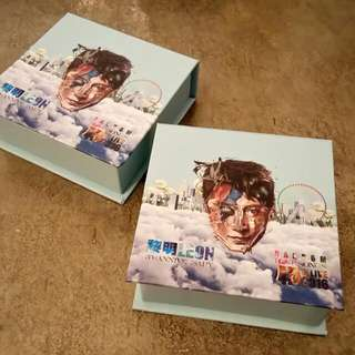 Leon Memo紙 (兩盒)