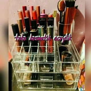 Akrilik Make Up E4