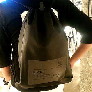 NMD Rubber BAG