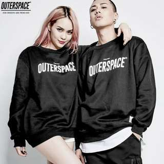 🚚 OUTER SPACE From OUTERSPACE大學T